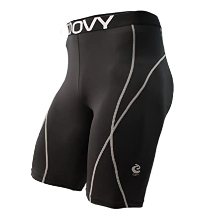 e13d3dc3729c Amazon.com   Coovy Sports Compression Under Skin Tight Base Layer ...