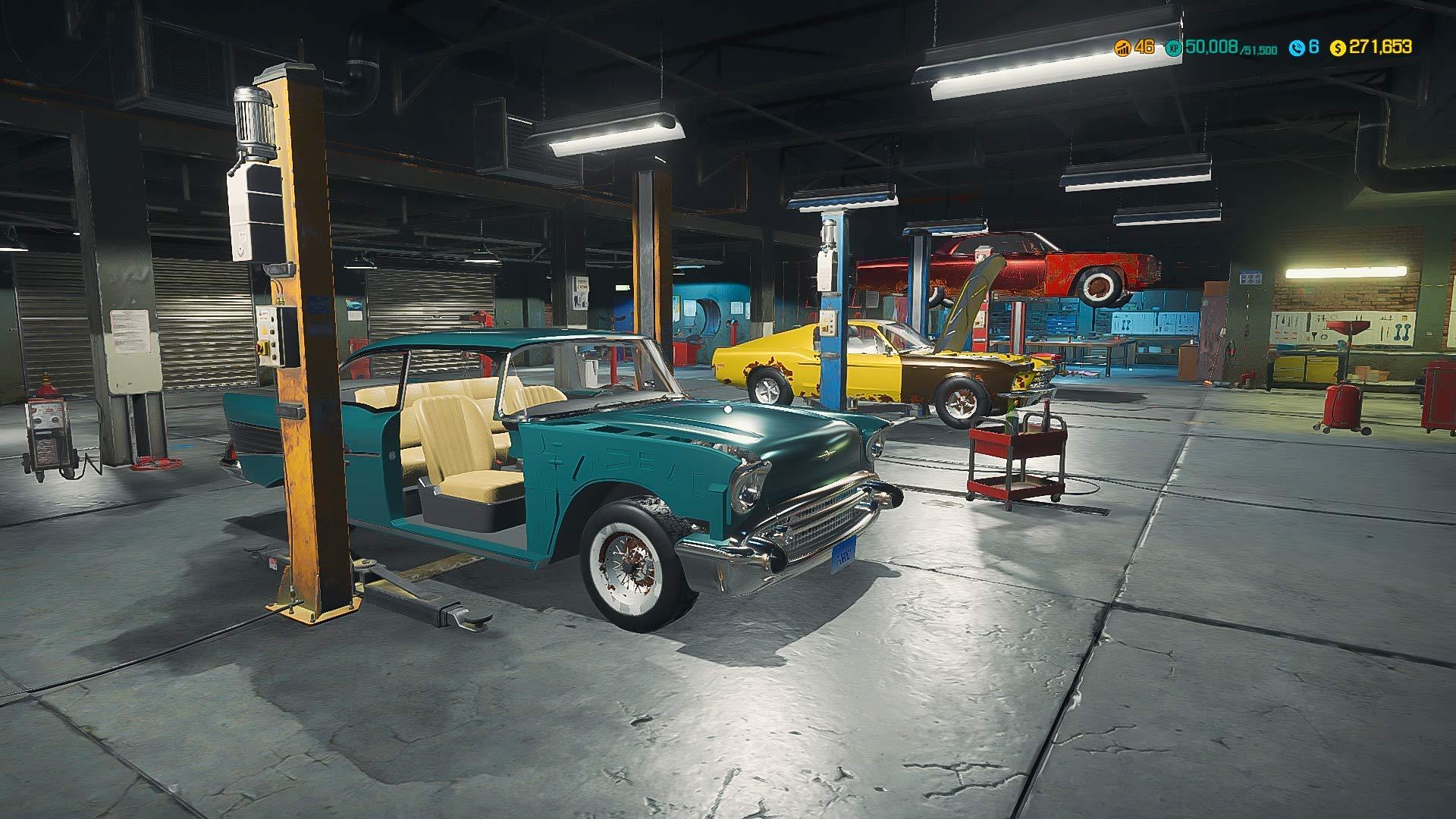 Car Mechanic Simulator (Xbox One): Amazon co uk: PC & Video Games