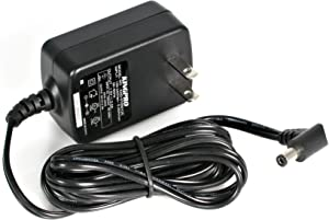 StarTech.com 5V Dc Power Supply - North America Type A - 10W - DC Adapter - Power Supply (SVUSBPOWER),Black