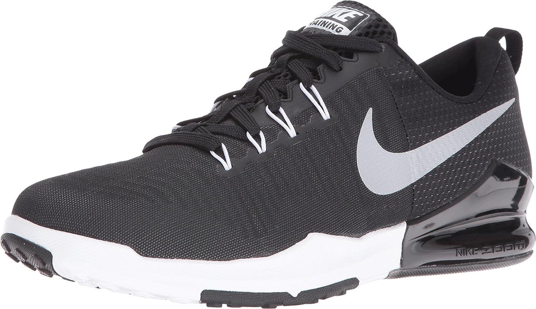 482f57447546e Nike Men's Zoom Train Action Training Shoe
