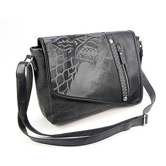 Game Of Thrones Inspired Messenger Bag Cross Body Bag