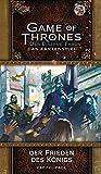 GoT Kartenspiel: Der Eiserne Thron • 2. Ed. D - Der Frieden des Königs/Westeros3