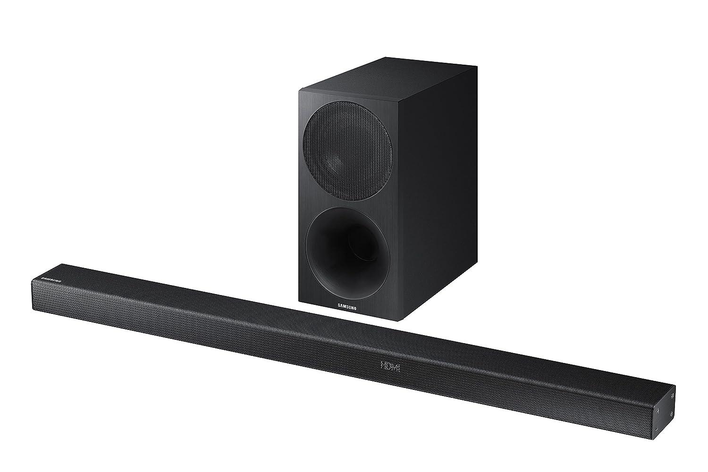 Samsung Hw M550 31 Channel 340 Watt Wireless Audio Home Run Wiring Diagram Speaker System On Sound Bar Soundbar 2017 Model Theater