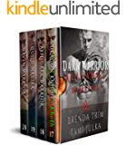 Dark Warrior Alliance Boxset Books 17-20 (Dark Warrior Alliance Boxsets)
