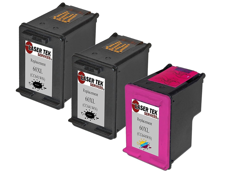 Tek servicios tóner compatible Cartuchos de tinta de repuesto para ...