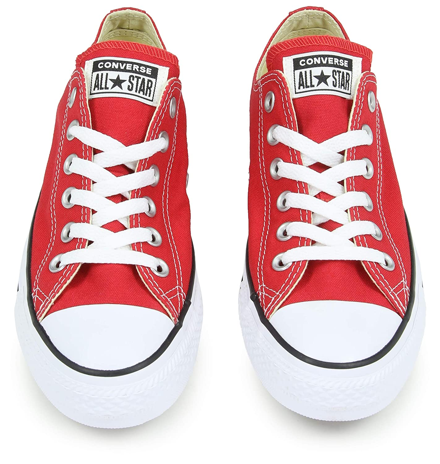 2e44e0dd3bd3 Converse Unisex Adults  Chuck Taylor All Star Women s Canvas Trainers   Amazon.co.uk  Shoes   Bags