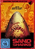 Sand Sharks (Creature Feature Selection)