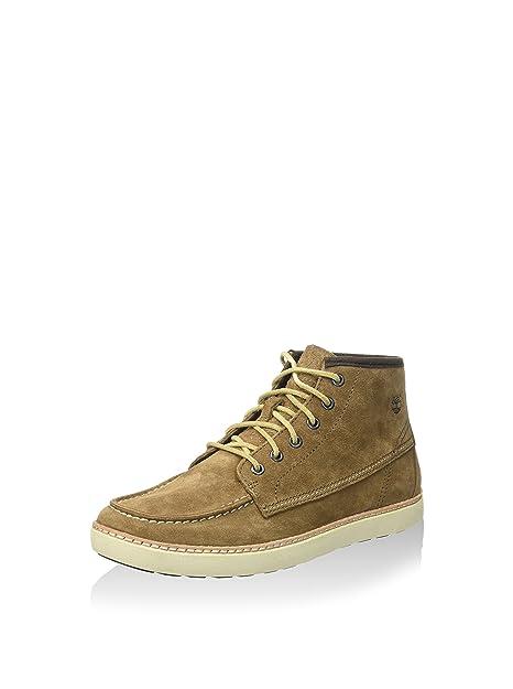Timberland Ekhudston MTC Lt Bro, Botines para Hombre: Amazon.es: Zapatos y complementos