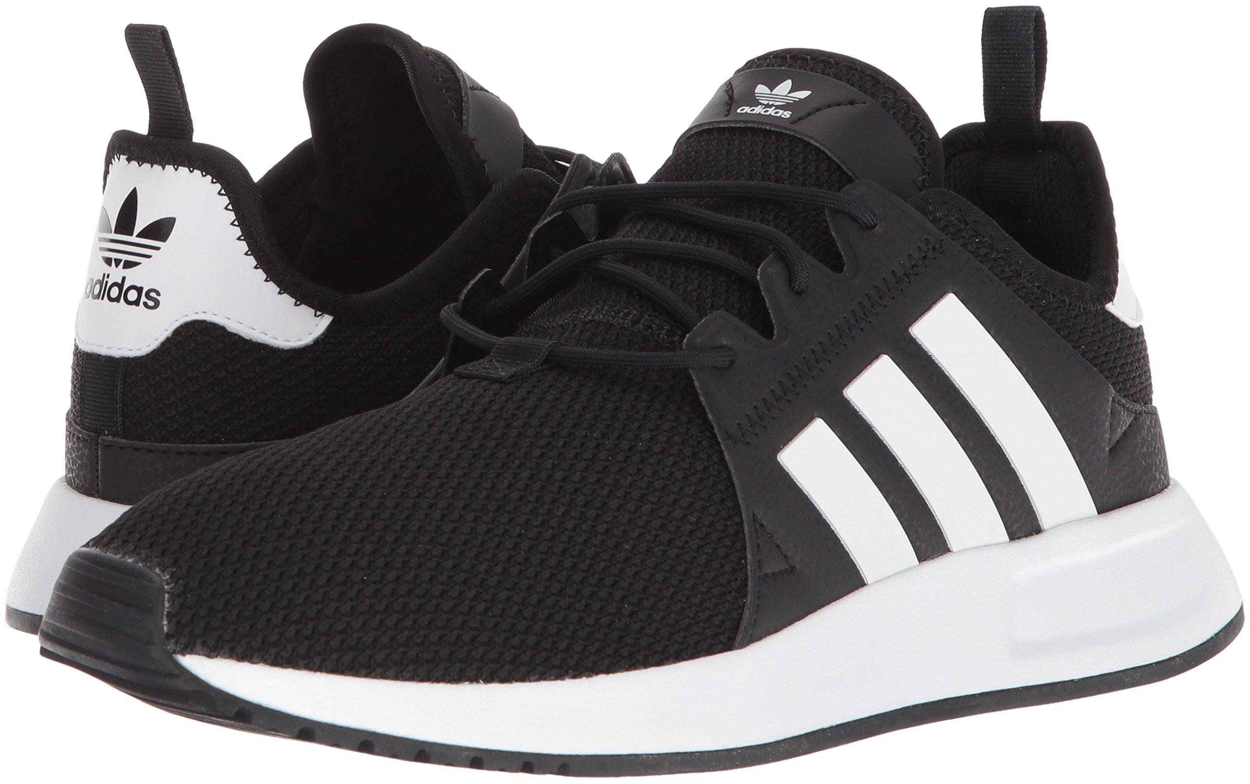 adidas Originals Mens X_PLR Running Shoe White/Black, 5 M US by adidas Originals (Image #6)