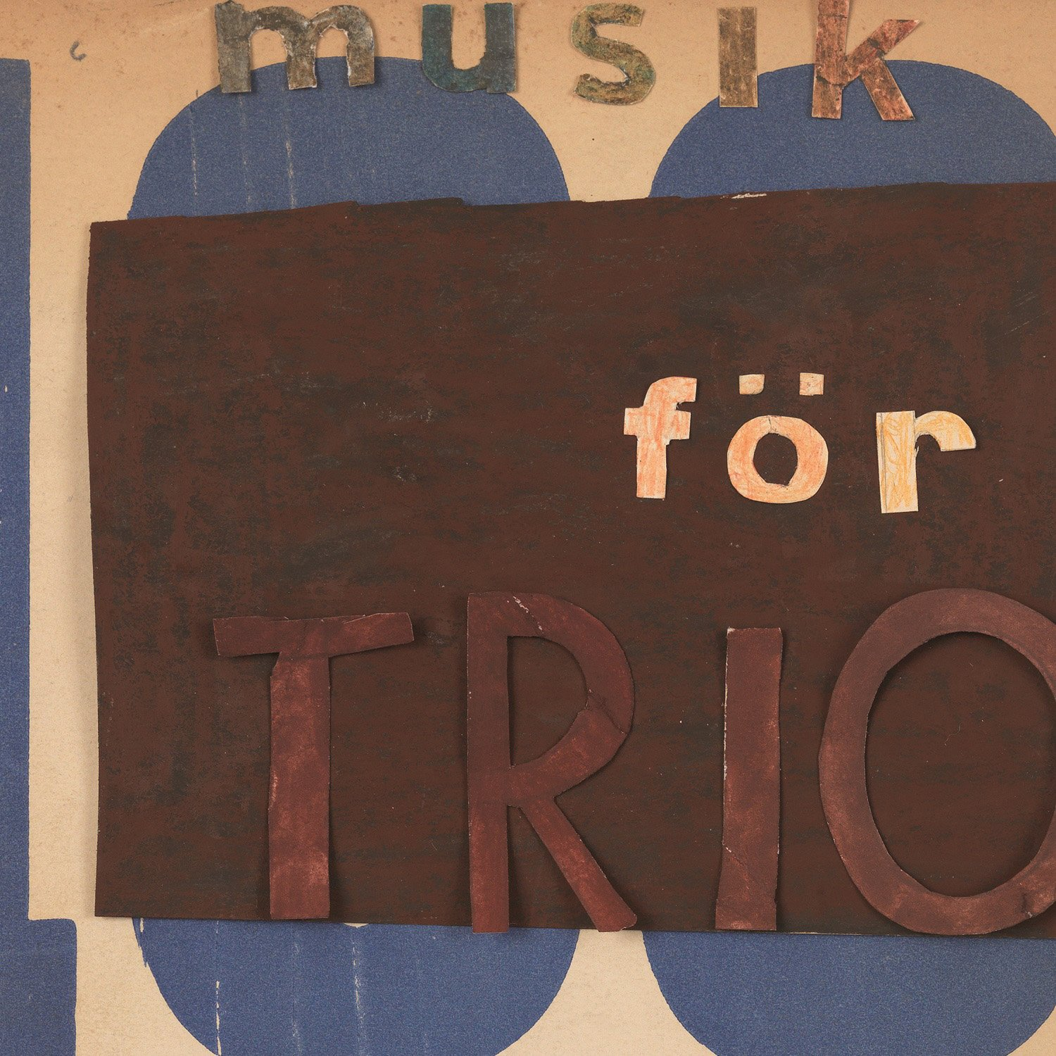 Musik Popular product quality assurance for Trio