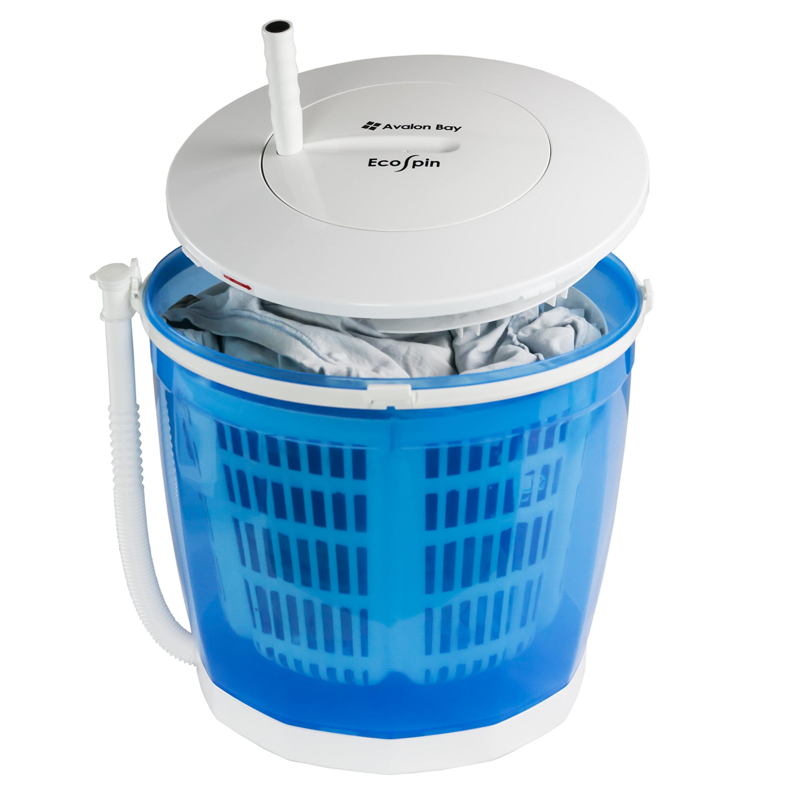 manual washing machine for camping