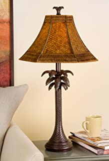 Exceptional Style Craft PT2957 DS French Verdi Table Lamp