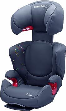 B/éb/é Confort Rodifix AirProtect Silla de auto color nomad black