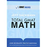 Image for Total GMAT Math