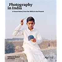 Photography in India: A Critical History from 1940 to the Present