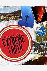 Seymour Simon's Extreme Earth Records Kindle Edition