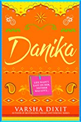 Danika Kindle Edition