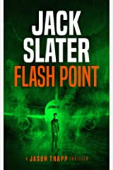 Flash Point (Jason Trapp Book 3) Kindle Edition