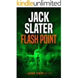 Flash Point (Jason Trapp Book 3)