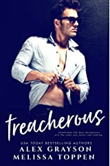 Treacherous Kindle Edition