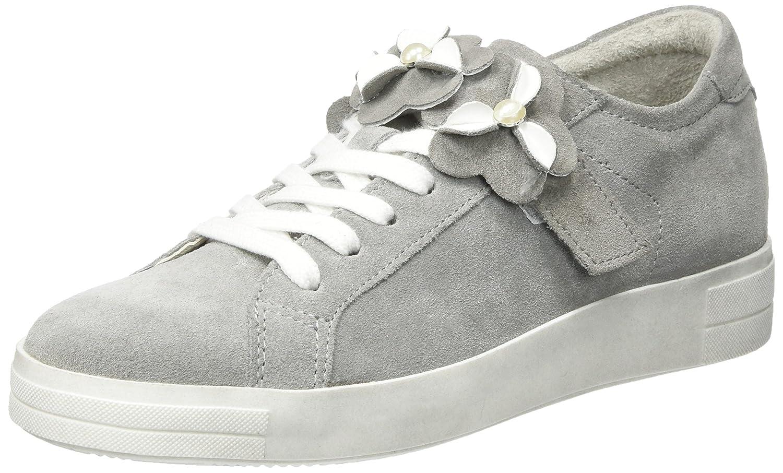 Grau (grau Weiß) Tamaris Damen 23699 Turnschuhe Turnschuhe Turnschuhe  schnelle Antworten