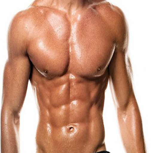 how to get an eight pack