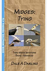 MIDGES: TYING: A Solutions Book (Solution Books 6) Kindle Edition