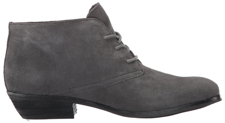 SoftWalk Women's Ramsey Boot B019QMJ0OY 11 B(M) US|Dark Grey Suede
