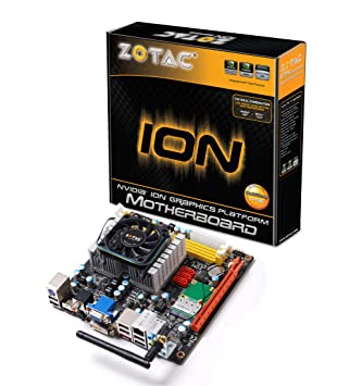 Zotac ION ITX-P-E Chipset Driver Download (2019)