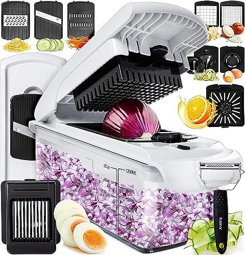 Fullstar-Vegetable-Chopper-Dicer-Mandoline-Slicer