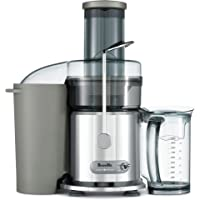 Breville BJE410CRO The Juice Fountain Max Juicer