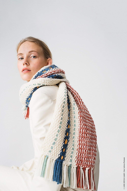 Nr FILATI JOURNAL Wolle Kreativ Lana Grossa 55 F//S 2018