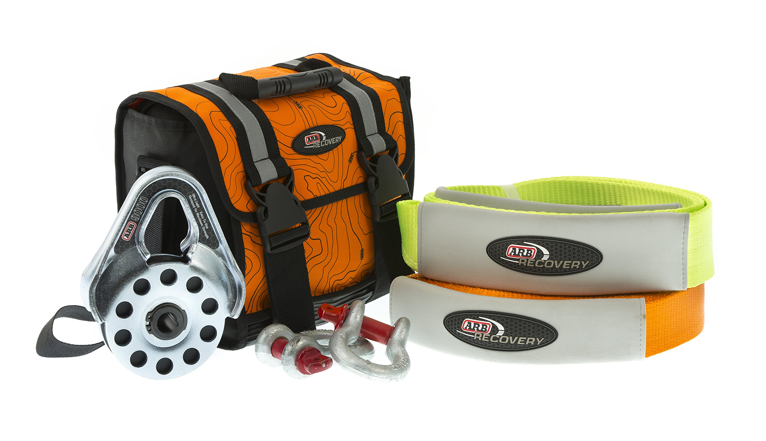 ARB RK11 Accessories Essentials Recovery Kit by ARB