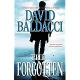 The Forgotten (John Puller Book 2)