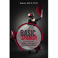 Basic Spanish: Learn With Easy Conversations