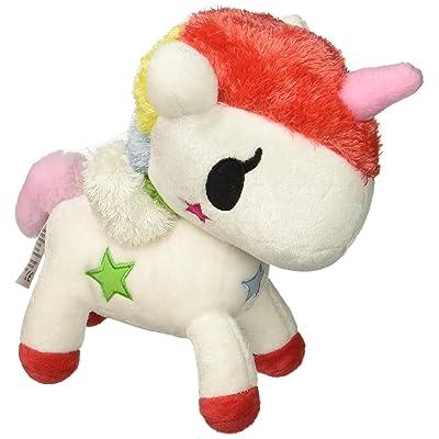 Tokidoki Unicorno Stellina 8-Inch Plush: Toys & Games [5Bkhe0205479]