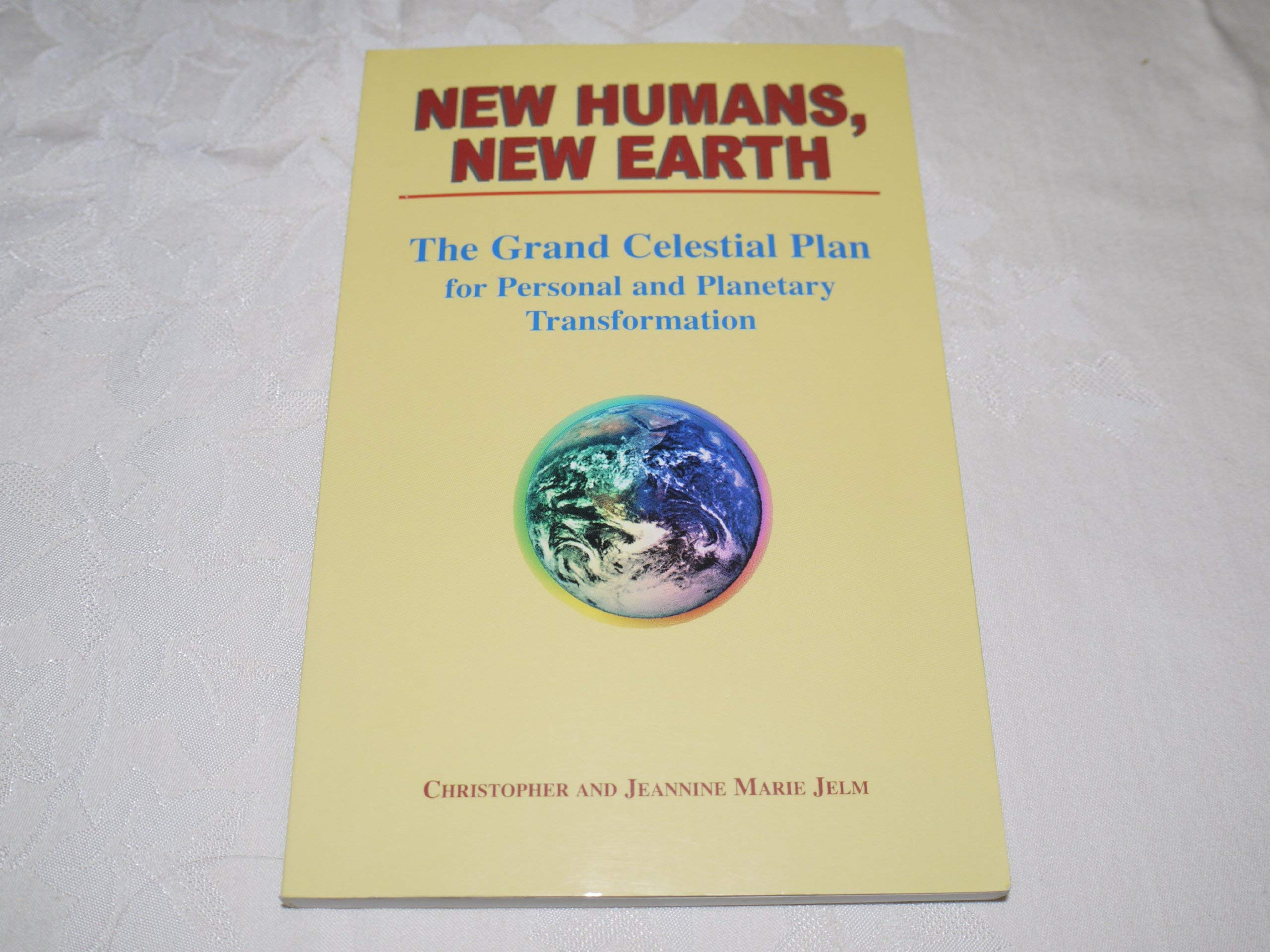 New Human - New Earth