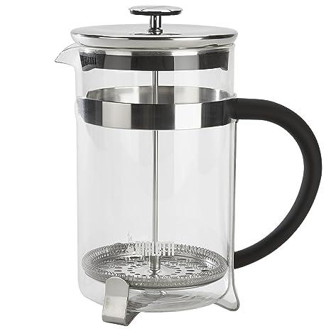 Amazon.com: Bialetti, 06767, prensa de café de acero ...