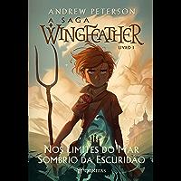 A Saga Wingfeather: Nos Limites do Mar Sombrio da Escuridão