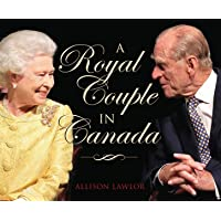 A Royal Couple in Canada