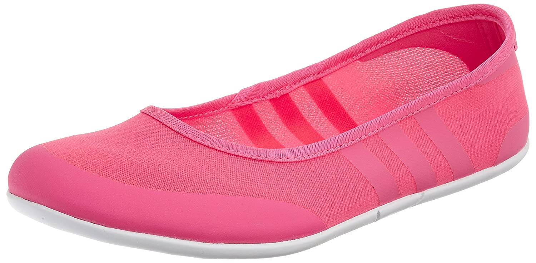Adidas Sunlina W, Rosa / Solar-Rosa / Flash-Rosa, 6 Us  37 1/3 EU|PINK/SOLAR PINK/FLASH PINK