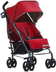 Joovy Groove Ultralight Stroller 2017, Red