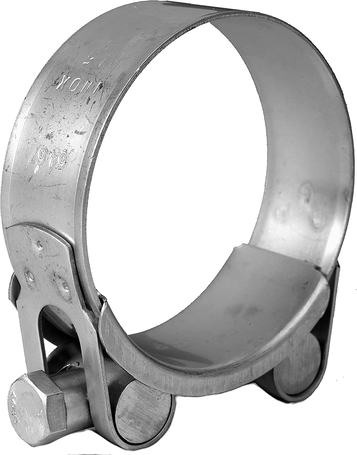 Jubilee JSC047MSP Super Clamp M//S 44-47mm Pack of 5