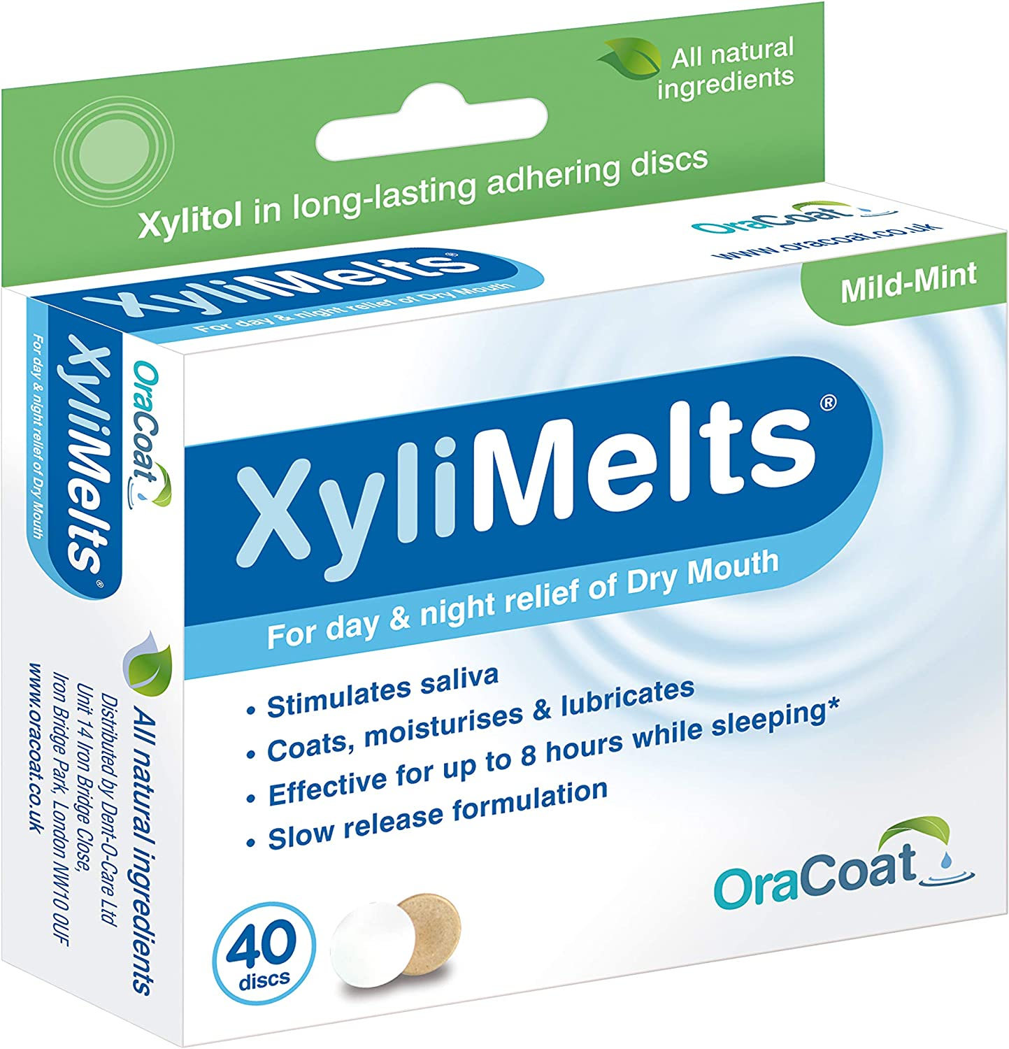 can i have xylimelts on keto diet