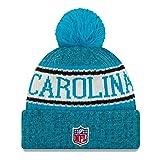 New Era Carolina Panthers 2018 NFL Sideline On
