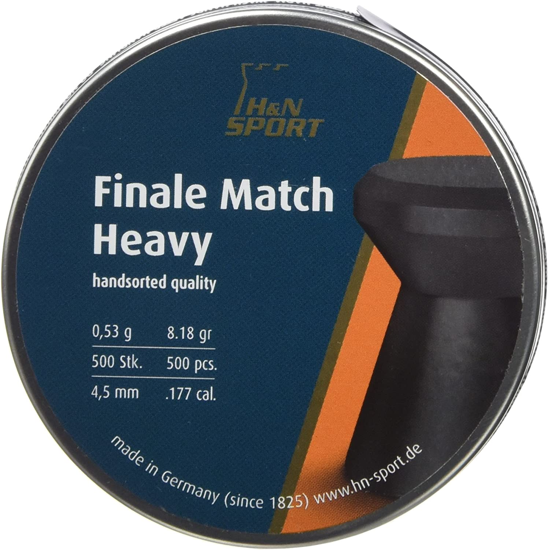 H&N Sports Finale Match Heavy Balines, Unisex