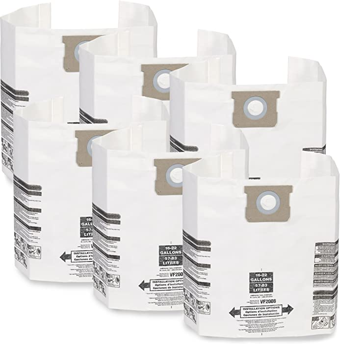 The Best Vacuum Bags 18 X 22