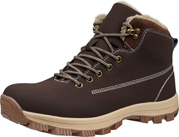 Whitin Insulated Boots