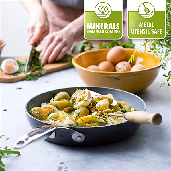 Top 7 Healthiest Cookware Models On The Market 2021 Reviews