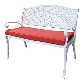 Panchine Da Giardino In Alluminio.Lazy Susan Panchina Da Giardino In Alluminio July Colore